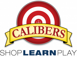 Calibers Shooting Sports Centers, LLC-Cutler